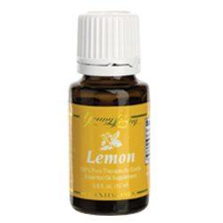 Young Living - Lemon Oil - Aroma of Wellness