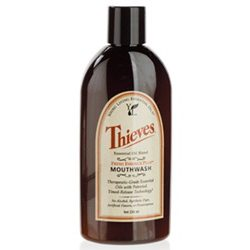 Thieves Fresh Essence Mouthwash - Aroma of Wellness