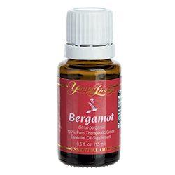 Bergamot essential oil - Aroma of Wellness