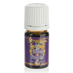 Highest Potential essential oil - Aroma of Wellness