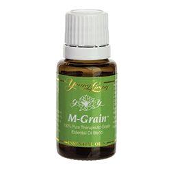 M-Grain essential oil - Aroma of Wellness