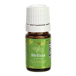 Melissa essential oil - Aroma of Wellness