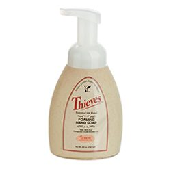 Young Living - Thieves Foaming Hand Soap 236 ml - Aroma of Wellness